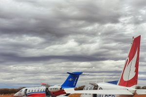 BEB with RFDS